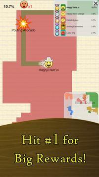 HappyTrailz.io screenshot 5