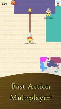 HappyTrailz.io screenshot 6