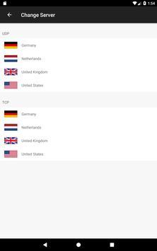 HideMe Free VPN Proxy screenshot 7
