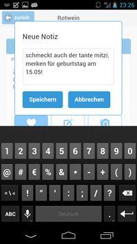 die Winzer Göttlesbrunn screenshot 5