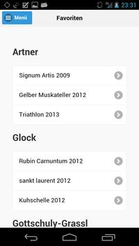 die Winzer Göttlesbrunn screenshot 6