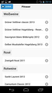 die Winzer Göttlesbrunn screenshot 3