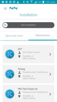 FluidraConnect PRO screenshot 1