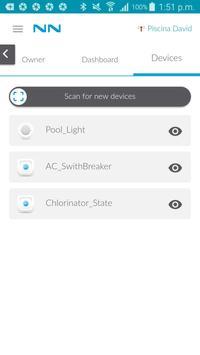 FluidraConnect PRO screenshot 3