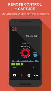 Instamic screenshot 1