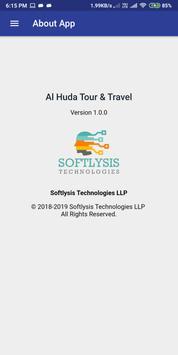 Al Huda Tour & Travel screenshot 5