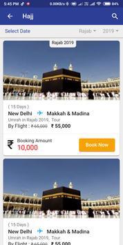 Al Huda Tour & Travel screenshot 2
