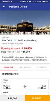 Al Huda Tour & Travel screenshot 3