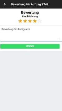 Fahrdienst Online - Fahrgast screenshot 4