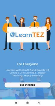 LearnTEZ screenshot 2