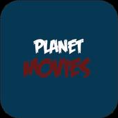 PLANET MOVIES icon