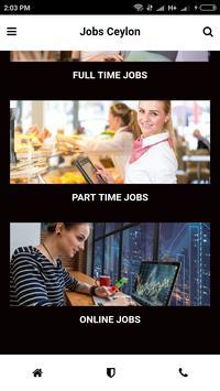 jobs Ceylon screenshot 2
