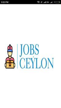 jobs Ceylon screenshot 7
