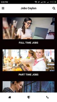 jobs Ceylon screenshot 4