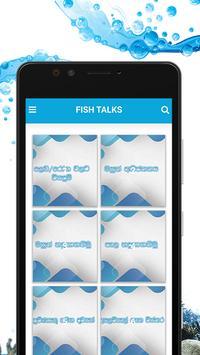 FISH TALKS screenshot 3