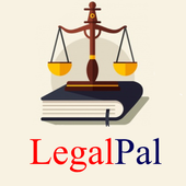 Legal Pal icon