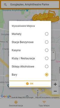 GdzieSięNapić screenshot 1
