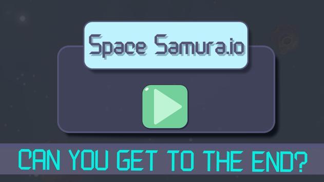 Galaxy Samurai.io- Space battle Royale screenshot 15