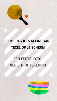 Texel 365 (Dagkalender) - Voorpret en nagenieten poster
