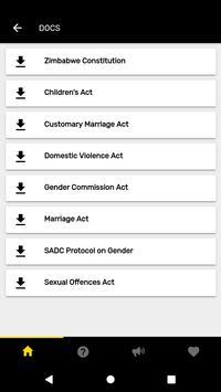 Justice Today Zimbabwe screenshot 3