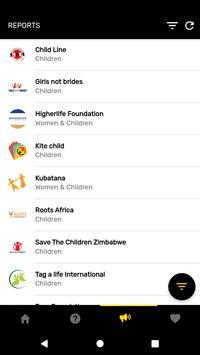 Justice Today Zimbabwe screenshot 1