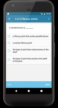 Anatomy & Physiology screenshot 6