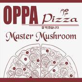 OPPA Pizza icon