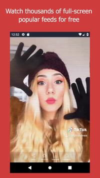 Video Streaming for Tik Tok, Lasso and Periscope screenshot 3
