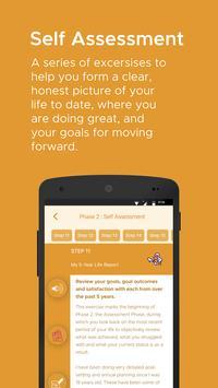 20/20 Life Vision: Motivation & Goal Setting screenshot 1