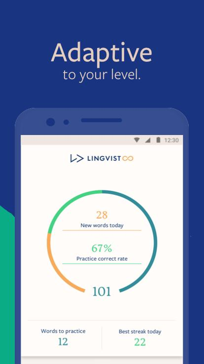 Lingvist for Android - APK Download