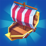 Ship Merger - Idle Tycoon Game APK
