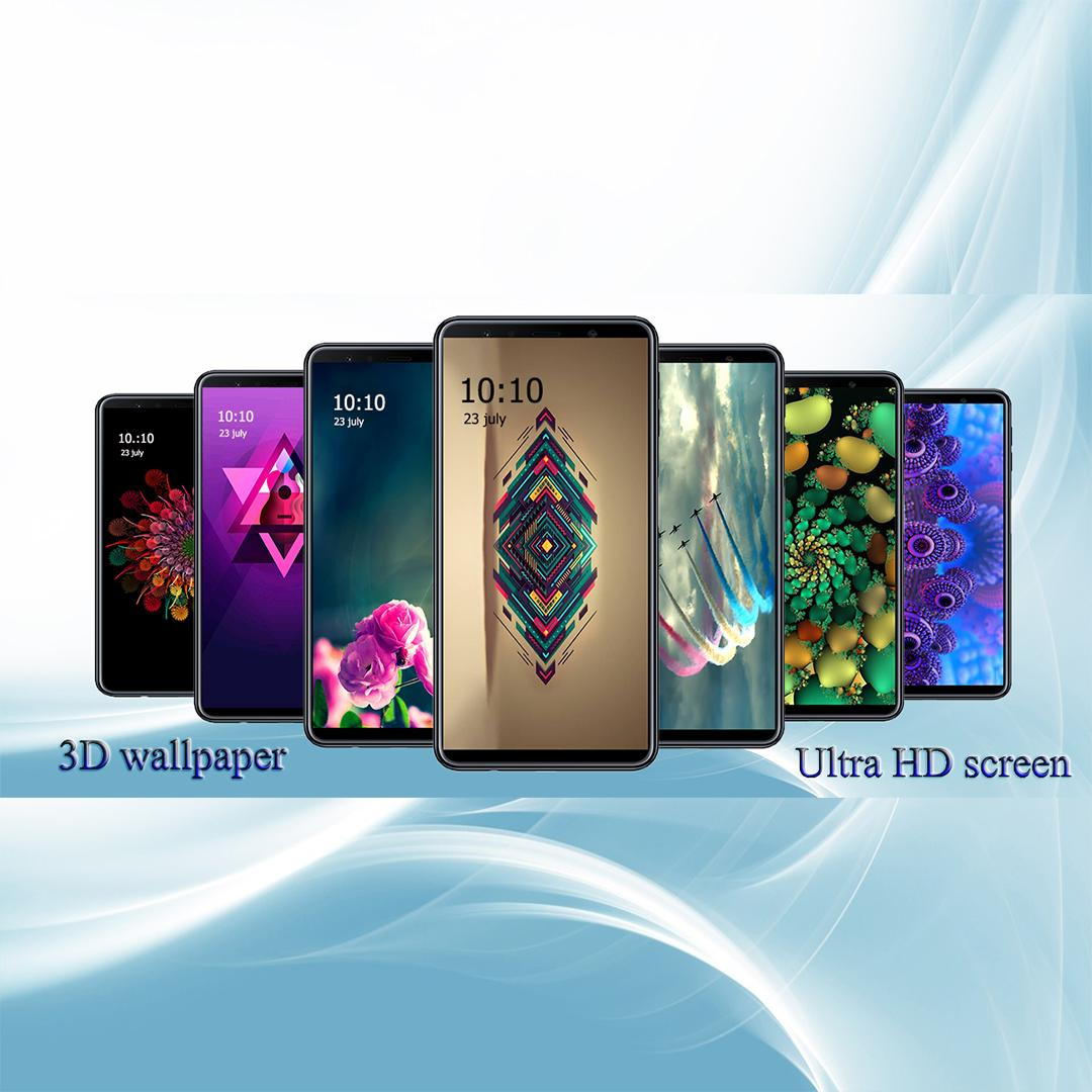 Ultra Hd Wallpapers 3d Background For Android Apk Download