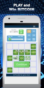 Bitcoin Casino screenshot 3