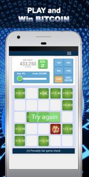 Bitcoin Casino screenshot 2