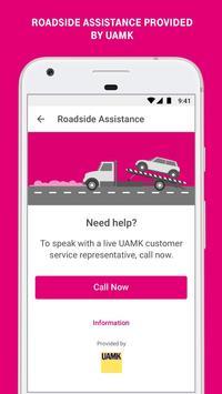 Chytré auto for T-Mobile screenshot 5