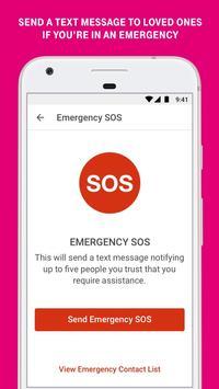 Chytré auto for T-Mobile screenshot 3