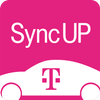 T-Mobile SyncUP DRIVE أيقونة