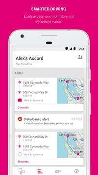T-Mobile SyncUP DRIVE screenshot 3