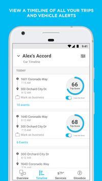 O2 Tracker screenshot 1