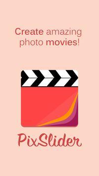 PixSlider - Video Slideshows poster