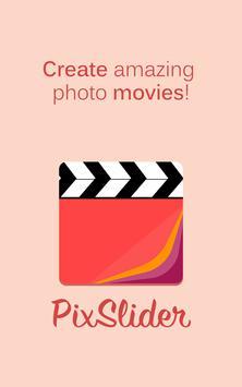 PixSlider - Video Slideshows screenshot 12