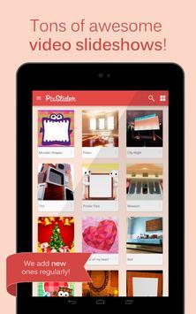 PixSlider - Video Slideshows screenshot 13
