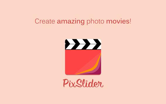 PixSlider - Video Slideshows screenshot 6