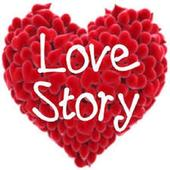 Cute Love Story icon