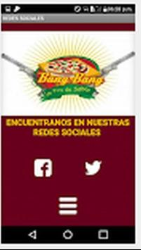 PIZZAS BANG BANG screenshot 3