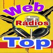 Web Rádios Top icon