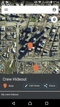 MapGenie: GTA5 Map スクリーンショット 5