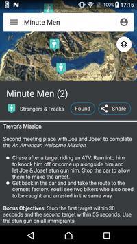 MapGenie: GTA5 Map スクリーンショット 6