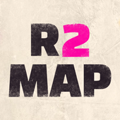 MapGenie: RAGE 2 Map icon