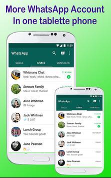 Messenger for WhatsApp Web screenshot 1